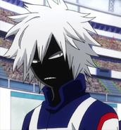 Shihai Kuroiro Anime mugshot