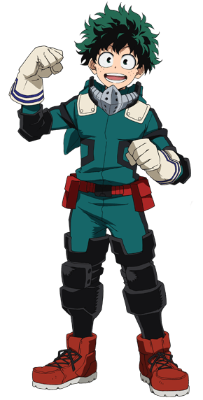 Izuku Midoriya | Boku no Hero Academia Wiki | FANDOM powered by Wikia