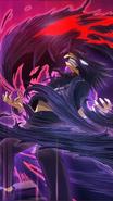 Fumikage Tokoyami Character Art 14 Smash Tap