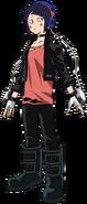 Kyoka Jiro 2nd Hero Costume