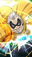 Gran Torino Character Art 4 Smash Tap