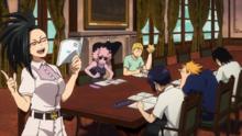 Momo helps everyone study