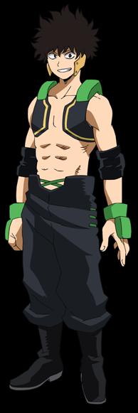 Yo Shindo Profile