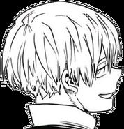 Neito Monoma Manga