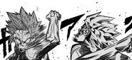 Eijiro vs Tetsutetsu 4