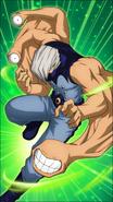 Mezo Shoji Character Art 3 Smash Tap