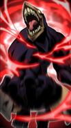 Nomu Character Art 2 Smash Tap