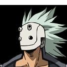Gunhead Anime Portrait