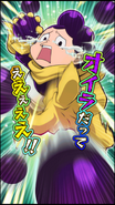 Minoru Mineta Upgrade Character Art 4 Smash Rising