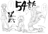 Chapter 54 Sketch