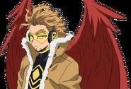 Hawks (Heroes Rising)
