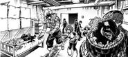 Kendo Rappa and Hekiji Tengai arrested