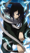 Shota Aizawa Character Art 5 Smash Tap