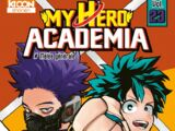 My Hero Academia - Tome 23