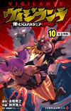 Volume 10 (Vigilantes)