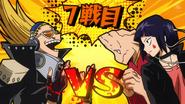 Team Koda & Jiro vs Present Mic
