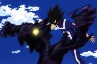 Dark Shadow Ligero (anime)