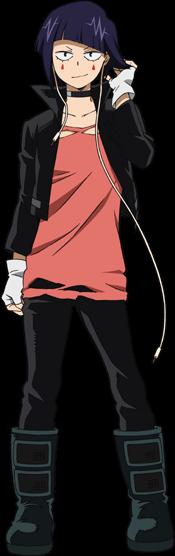 Kyoka Jiro Full Body Hero Costume