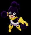 Minoru en My Hero One's Justice 2