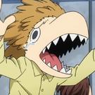 Takuto Portrait Anime