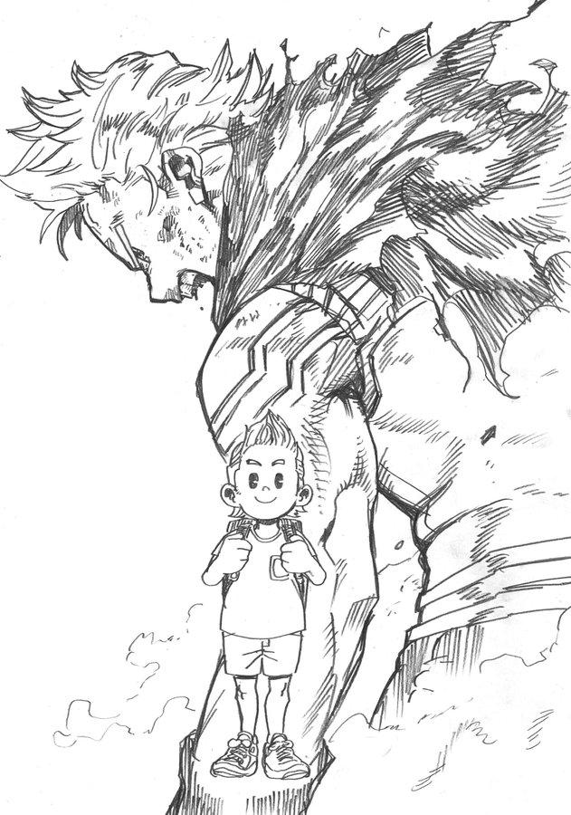Episode 74 Sketch