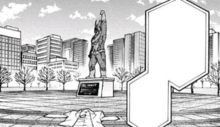Ground Zero Kamino