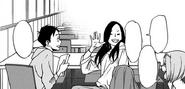 Koichi meets Makoto