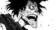 Stain unconscious manga