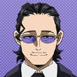 Koku Hanabata Portrait