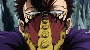 Overhaul's cruelty (Anime)