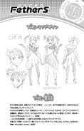 Volume 4 (Vigilantes) Miu and Yu Profile