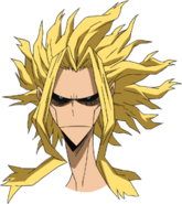 Toshinori Yagi icon 3