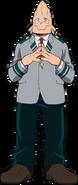 Koji Koda Full Body Uniform