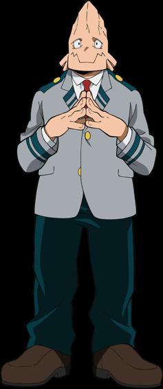 Koji Koda My Hero Academia Wiki Fandom