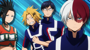 Team Todoroki anime