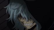 Tomura Shigaraki returns to the League of Villains