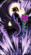 Fumikage Tokoyami Upgrade Character Art 4 Smash Rising