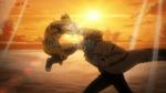 Chimera punches Rikido