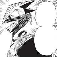 Foldabody manga