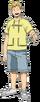 Mashirao Ojiro casual profile.png