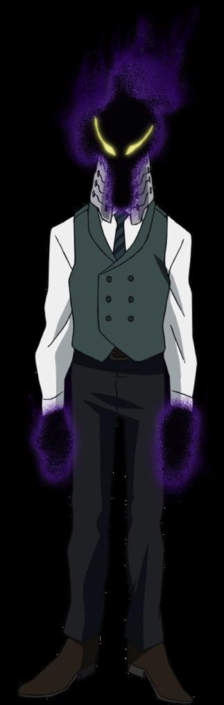 Kurogiri Anime Profile