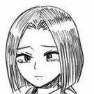 Komari Ikoma Portrait