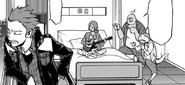Rapt and Moyuru make fun of Soga