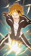 Denki Kaminari Character Art 3 Smash Tap