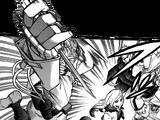 Himiko Toga vs. Chitose Kizuki