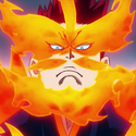 Endeavor headshot