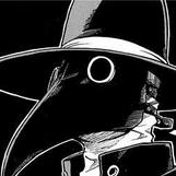Shin Nemoto manga portrait