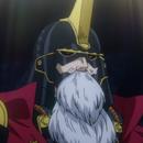 Yoroi Musha Anime Portrait