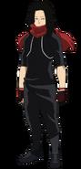 Itejiro Toteki Hero Costume