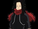 Itejiro Toteki